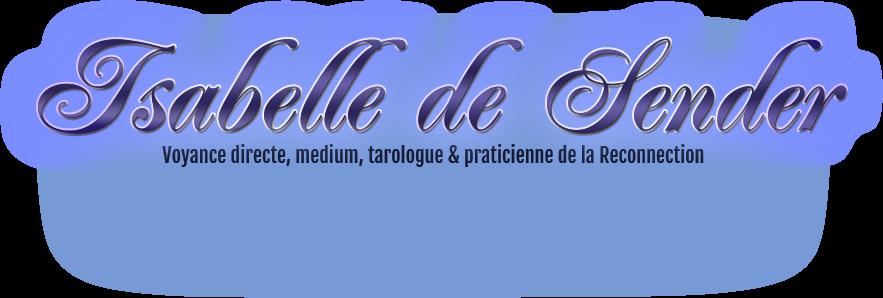 ISABELLE DE SENDER